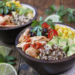 Instant Pot Chicken And Quinoa Bowls